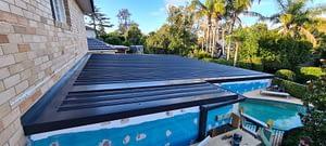 Blueboarding...